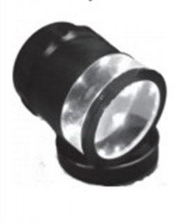 Лупа измерительная с подсветкой L30