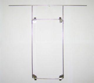 Рамки для крепления и сушки рентгеновских плёнок