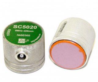 SC5020 (П111-5,0-К20) преобразователь