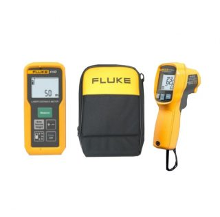 Пирометр Fluke 414D/62MAX+