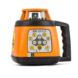 Лазерный уровень RGK SP310
