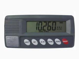 АЦД 1С динамометры электронные