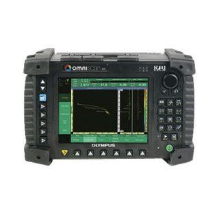 Вихретоковый дефектоскоп OmniScan EC