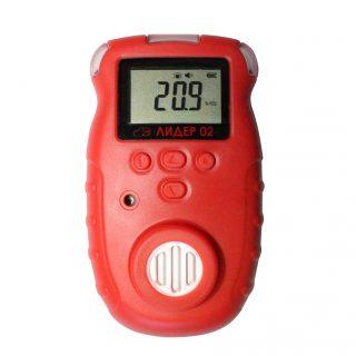 Газоанализатор Лидер 02 (кислород)