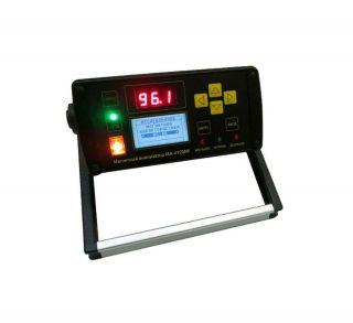 МА-412ММ анализатор магнитный (коэрцитиметр)