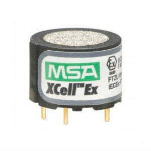 Сенсор MSA XCELL на горючий газ (Ex) для газоанализаторов семейства ALTAIR