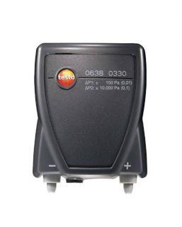 Зонд давления высокоточный (для проверок в системах отопления), Testo