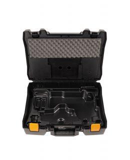Кейс пластиковый для газоанализатора testo 330i, зондов и принадлежностей