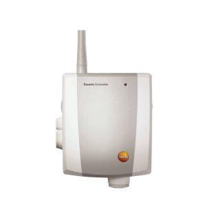 Testo Saveris 2,4 ГГц, V 1.0 конвертор (преобразование среды передачи радиосигнала в среду Ethernet)