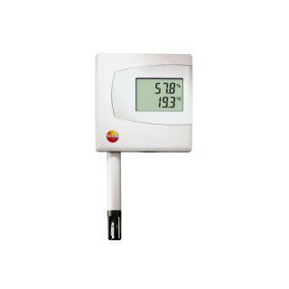 Testo 6621 трансмиттер влажности для систем кондиционирования