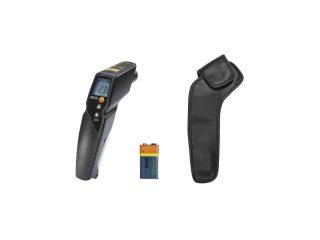 Testo 830-T2 термометр инфракрасный (комплект)