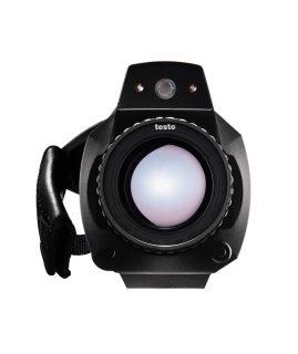 Testo 890-2 тепловизор с супер-телеобъективом и дополнительным объективом (комплект)