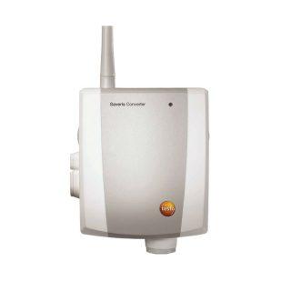Testo Saveris V2.0 конвертор (преобразование среды передачи радиосигнала в среду Ethernet)