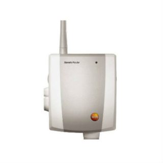 Testo Saveris V2.0 маршрутизатор (среда передачи радиосигнала)