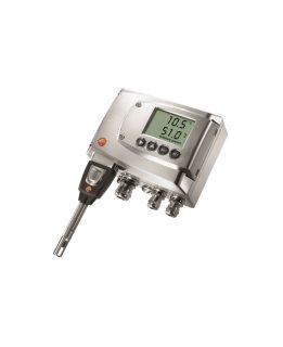 Testo 6681 трансмиттер влажности промышленный