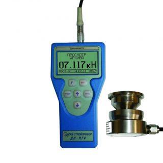 ДМУ-МГ4 динамометры электронные универсальные