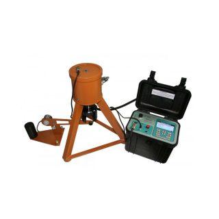 ПСО-100МГ4АДМ установка силоизмерительная для испытания механических анкеров на вырыв и сдвиг