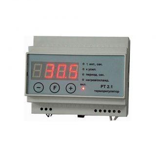 РТ-2 регулятор температуры программируемый
