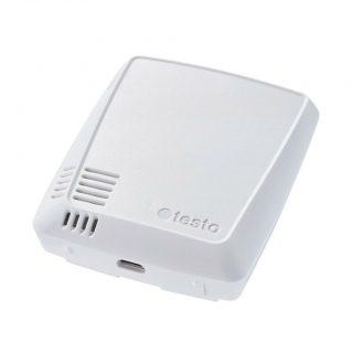 Testo 160 TH WiFi-логгер данных с интегрированным сенсором температуры/влажности