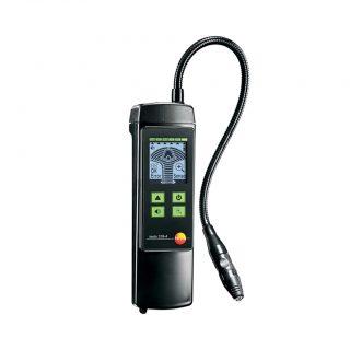 Testo 316-4 детектор утечек хладагентов в комплекте с дополнительными принадлежностями (комплект 2)