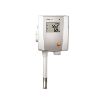 Testo Saveris H2 E Ethernet зонд 2-канальный температуры/влажности, с дисплеем