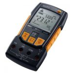 Testo 760-2 мультиметр цифровой