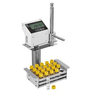 КРИОН-1 установка для криоскопического определения молекулярной массы