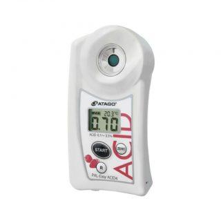 PAL-Easy ACID 4 Master Kit измеритель кислотности клубники