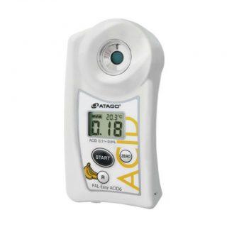 PAL-Easy ACID 6 Master Kit измеритель кислотности бананов