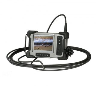 eVIT LP видеоэндоскоп управляемый