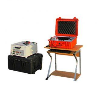 Система для измерения воздушных линий электропередач Seba KMT