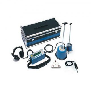 HYDROLUX HL-500 прибор для обнаружения мест утечки