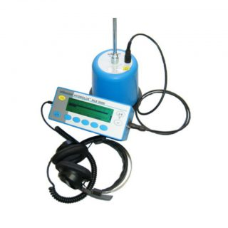 HYDROLUX HL5000 прибор для обнаружения мест утечки