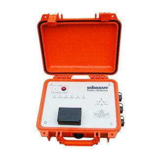 Teleflex LV Monitor рефлектометр