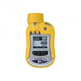 ToxiRAE Pro CO2 газоанализатор портативный