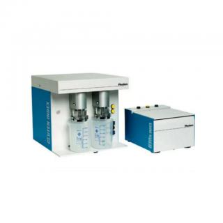 Глютоматик система для определения количества и качества клейковины
