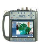 КВАРЦ-2 балансировочный прибор / сборщик данных / анализатор вибрации