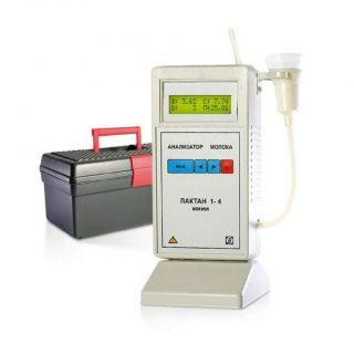 Лактан 1-4M исп. Мини с БЕЛКОМ анализатор качества молока