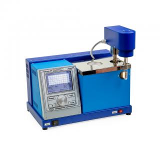 ЛинтеЛ Кристалл-20Э аппарат автоматический для определения температур кристаллизации и замерзания