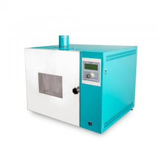 ЛинтеЛ ПСБ–10 аппарат для определения старения битумов под воздействием высокой температуры и воздуха