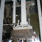 ЛинтеЛ СП-20 машина для уплотнения асфальтобетонных смесей гладким стальным катком