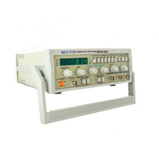 МЕГЕОН 02005 генератор сигналов специальной формы