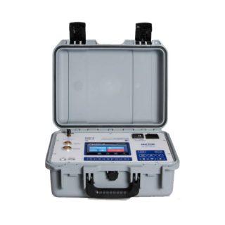 ПКР-2 прибор контроля устройств РПН трансформаторов