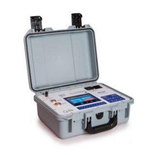 ПКР-2M прибор контроля устройств РПН трансформаторов