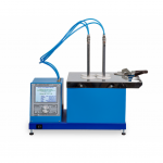 ЛинтеЛ ТСРТ-10 аппарат для определения термоокислительной стабильности топлив для реактивных двигателей в статических условиях