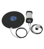 SV 100 виброметр трехканальный, анализатор спектра