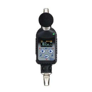 SV 104IS шумомер-дозиметр, анализатор спектра