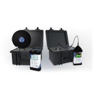 SV 111 калибратор вибрационный