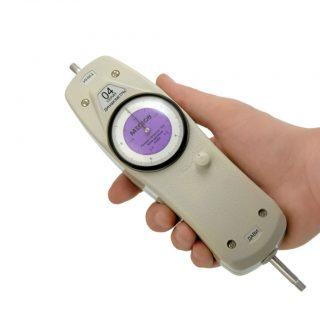 МЕГЕОН 04010 динамометр сжатия-растяжения аналоговый