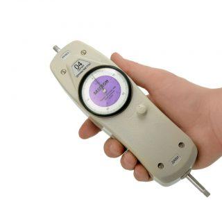 МЕГЕОН 04050 динамометр сжатия-растяжения аналоговый